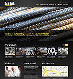 Website  Template 38110