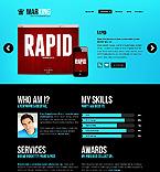 Web design Website  Template 38116