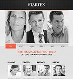 Website  Template 38135
