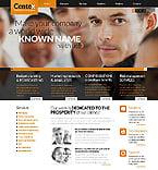 Website  Template 38139