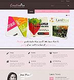 Web design Website  Template 38142