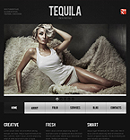 Art & Photography Joomla  Template 38170