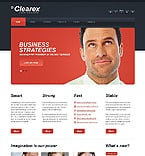 Website  Template 38190