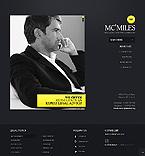 Law Website  Template 38193