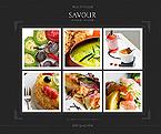 Cafe & Restaurant Website  Template 38195