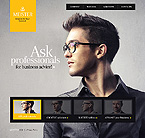 Website  Template 38199