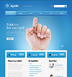Website  Template 38212