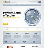 Website  Template 38216
