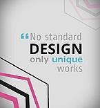 Web design Facebook  Template 38249