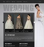 Wedding Website  Template 38280
