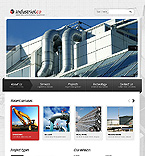 Website  Template 38285