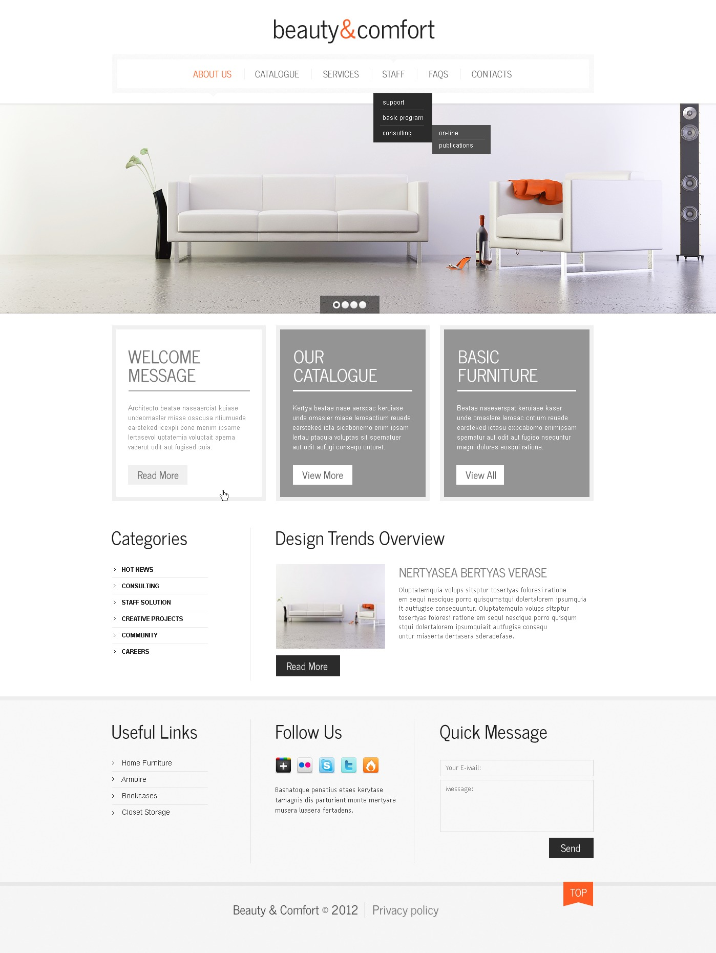 home decor wordpress theme 38218 fall home decor blogs pictures and more on wordpress