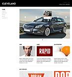 Web design Joomla  Template 38339