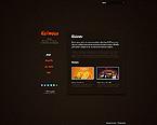 Web design Website  Template 38378
