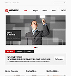 Website  Template 38403