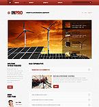 Website  Template 38434