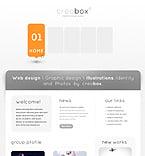 Web design Joomla  Template 38448