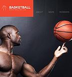 Sport Facebook  Template 38464