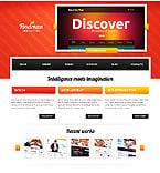Web design Website  Template 38505