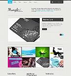 Web design Website  Template 38512