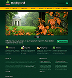 Website  Template 38516