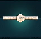 Web design Website  Template 38562