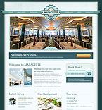 Hotels Drupal  Template 38578