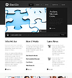 Website  Template 38613