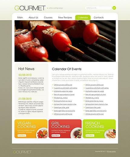 Template 38614 ( Calendar Page ) ADOBE Photoshop Screenshot
