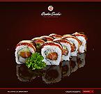 Cafe & Restaurant Website  Template 38626