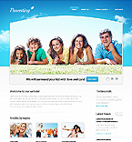 Website  Template 38630