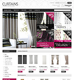 Furniture VirtueMart  Template 38645