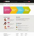 Website  Template 38670