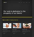 Website  Template 38675