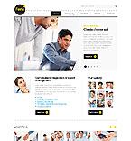 Website  Template 38685