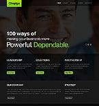 Website  Template 38689