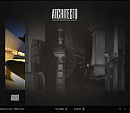 Architecture Flash CMS  Template 38711