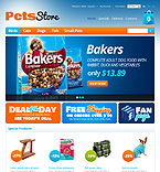 Animals & Pets PrestaShop Template 38715
