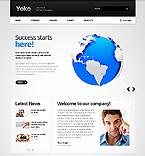 Website  Template 38791