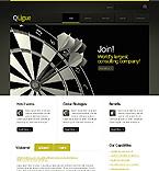 Website  Template 38792