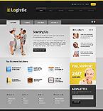 Website  Template 38793