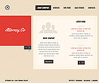 Law Website  Template 38814