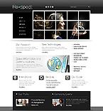 Website  Template 38842