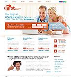 Website  Template 38843