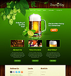 Website  Template 38867
