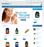 Medical PrestaShop Template 38894