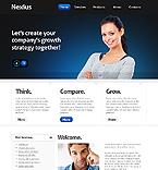 Website  Template 38898