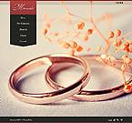 Jewelry Website  Template 38901