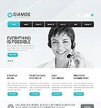 Website  Template 38917