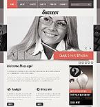 Website  Template 38936